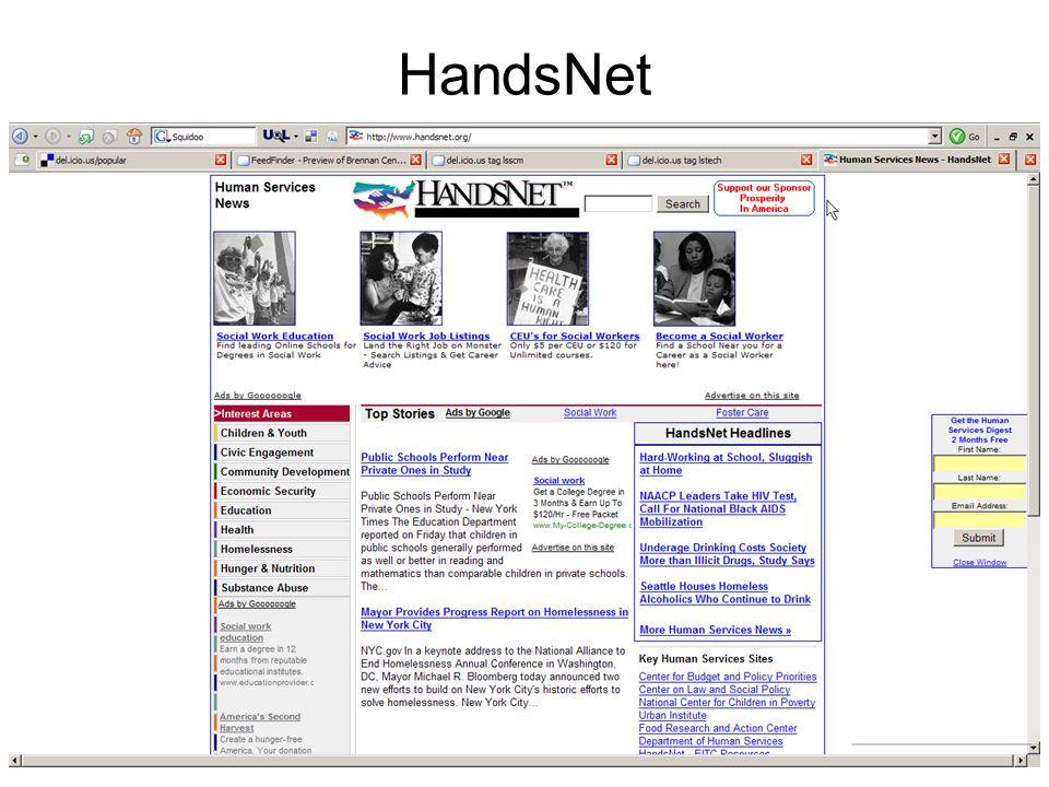 HandsNet