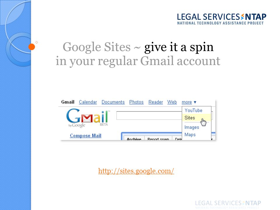 Google Sites ~ give it a spin in your regular Gmail account http://sites.google.com/