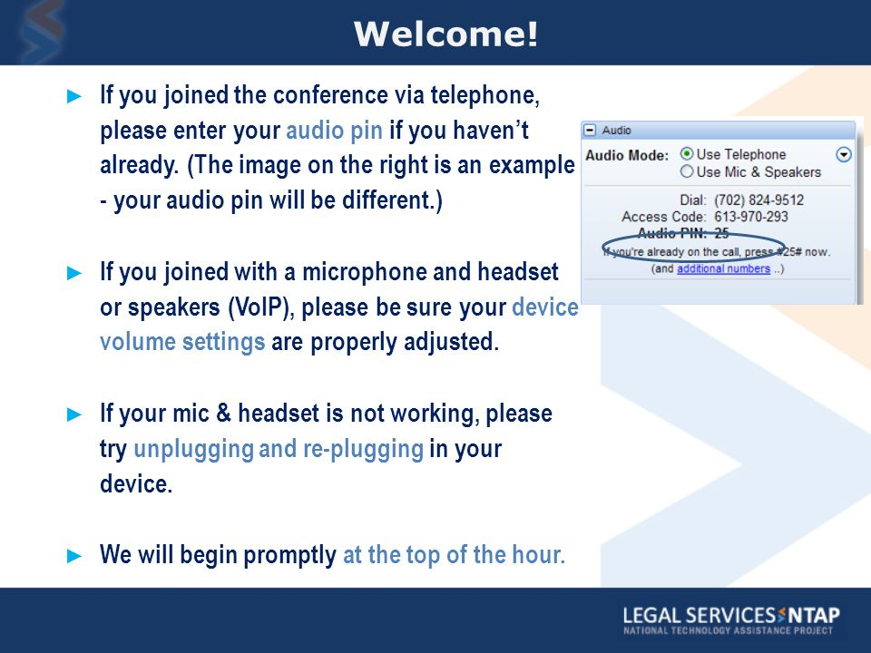 LS Gadgets in Development Legal Aid Lawyer Tech Tip Gadget (RSS Feed) through Blogspot – This gadget would using a free Blogspot account where the tips would be posted as blog entries.