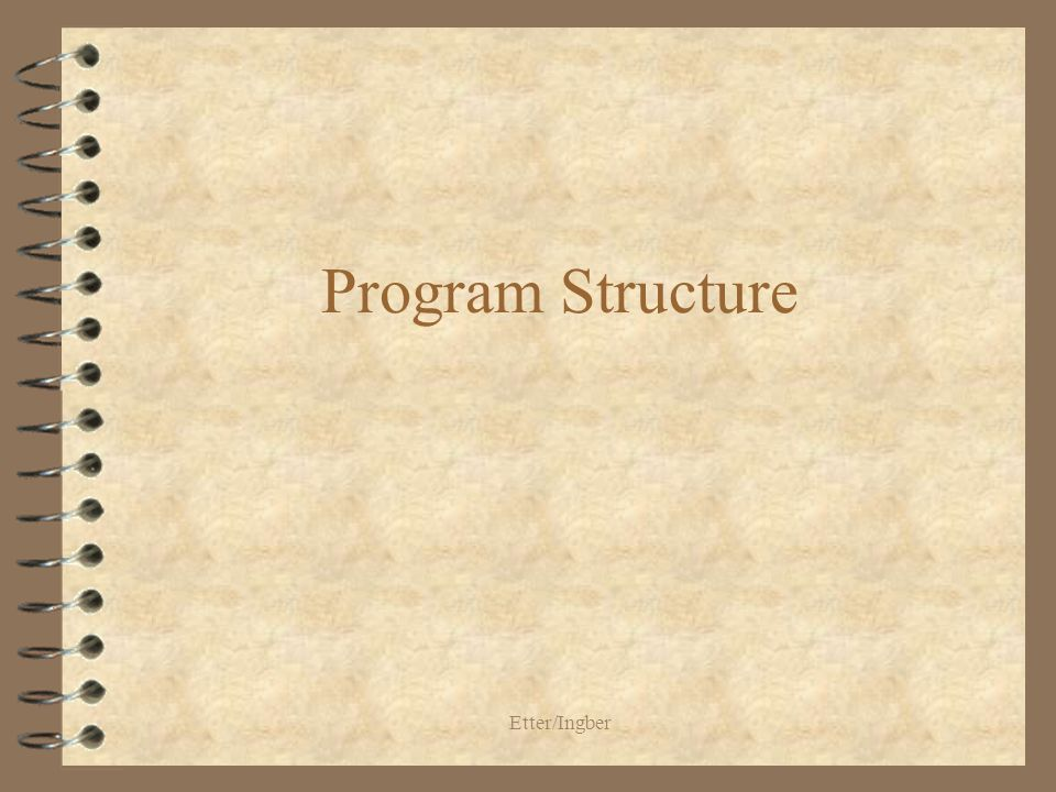 Etter/Ingber Engineering Problem Solving with C Fundamental Concepts Chapter 2 Simple C Programs