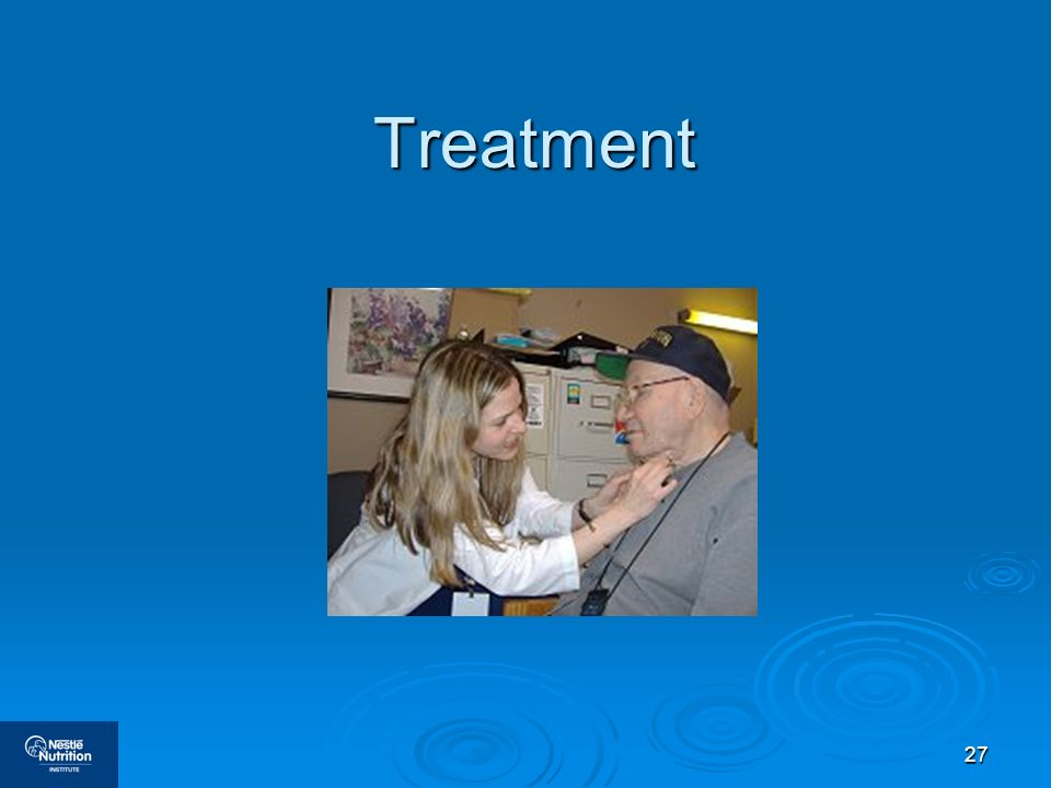 27 Treatment