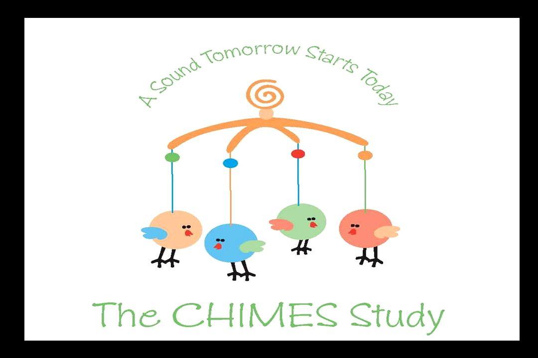 CHIMES Study
