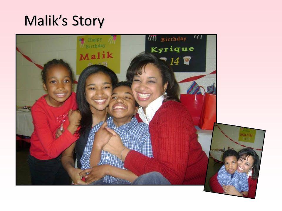Maliks Story