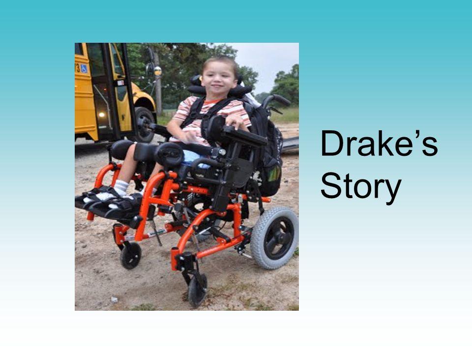 Drakes Story
