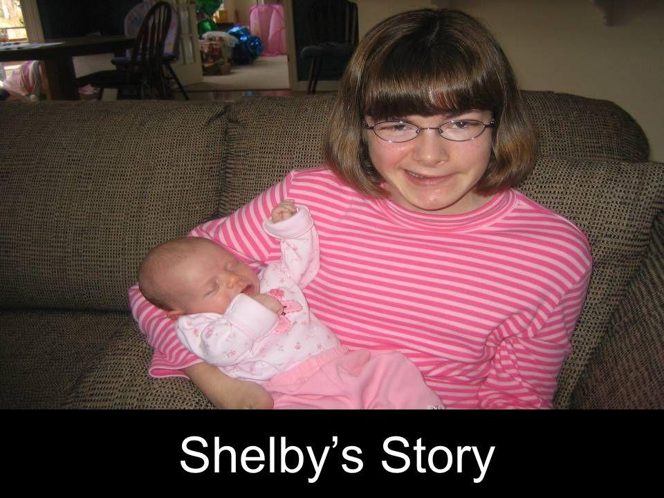 Shelbys Story