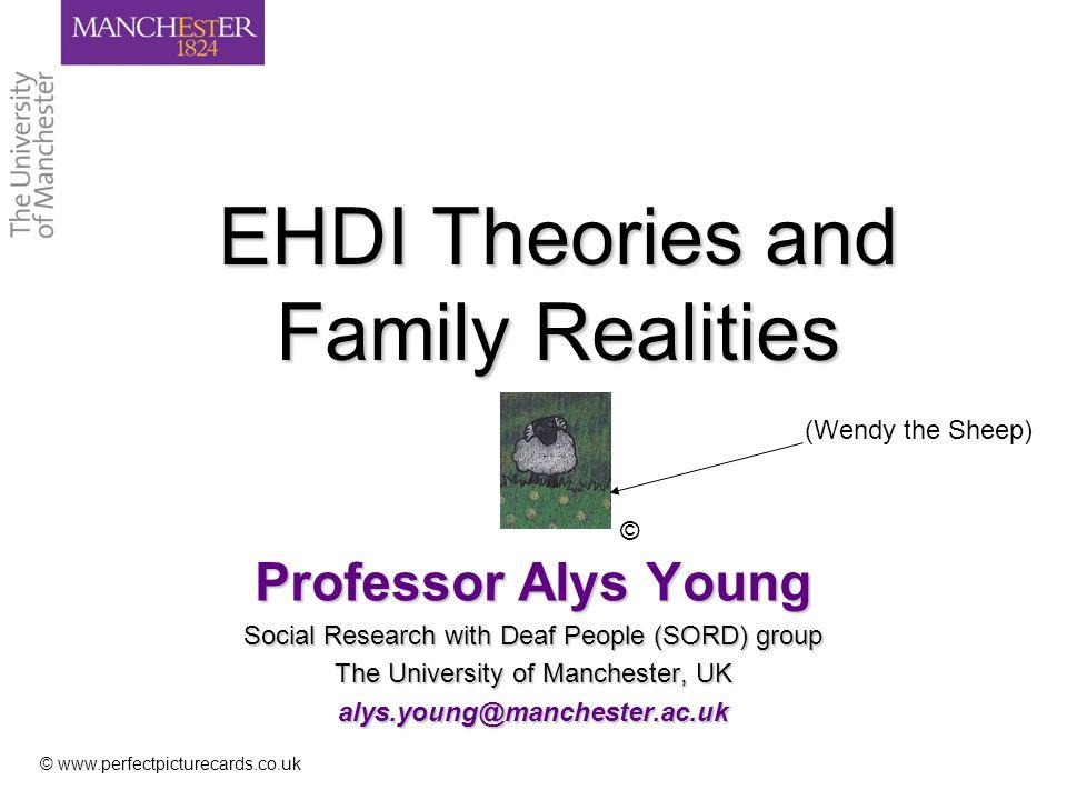Example Young et al., 2006; 2008.