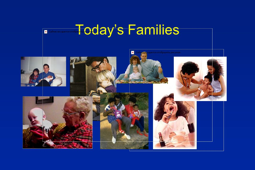 Todays Families
