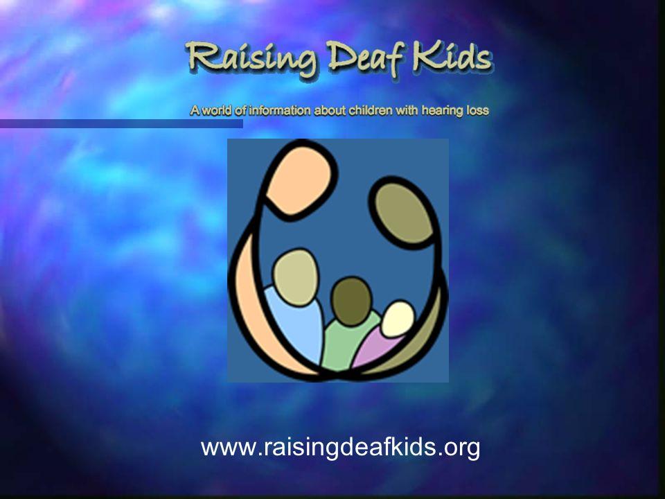 www.raisingdeafkids.org