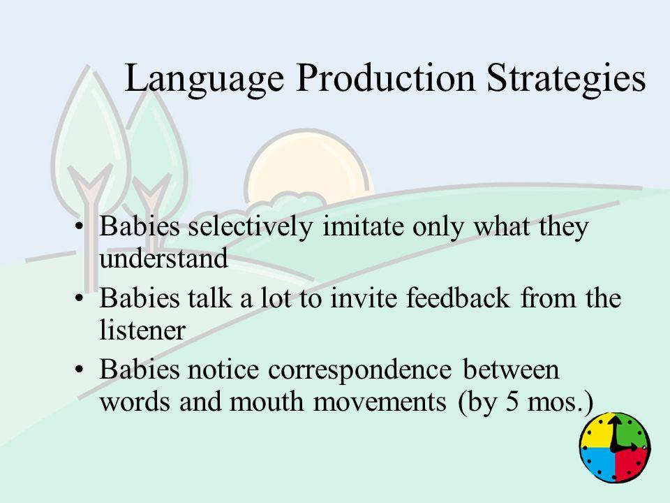Signature Behaviors Eight Signature Behaviors to develop parent-child language interaction Eight Signature Behaviors to maximize the auditory potential