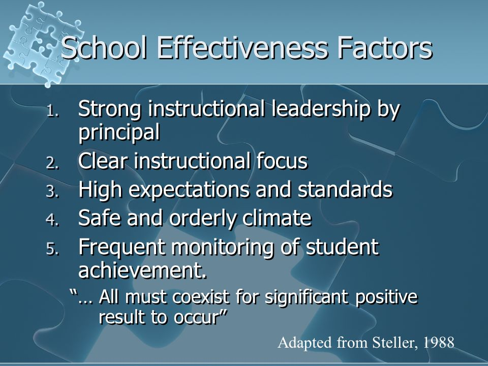 Team Effectiveness 1.Team Goals/Purpose 2. Team Competency and Commitment 3.