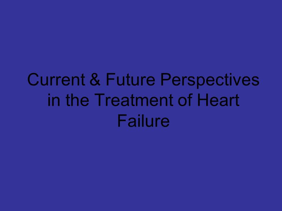 Stewart et al. Eur J of Heart Failure 2001, 3(3):pp315-322. HF – More malignant than cancer?