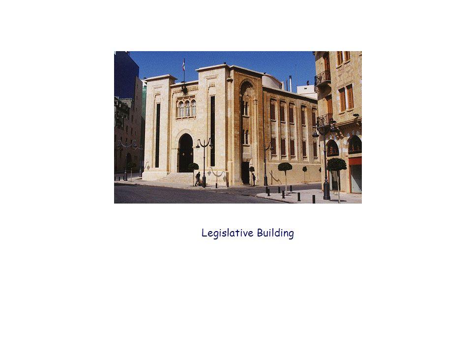 Legislative Building