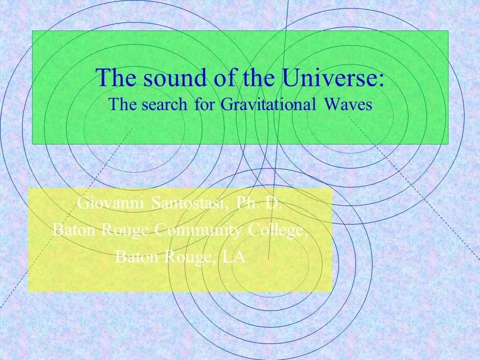 Acceleration of Mass creates Gravitational Waves The waves travel at the velocity of light (3x10^8m/s) and the waves amplitude goes downs with distance
