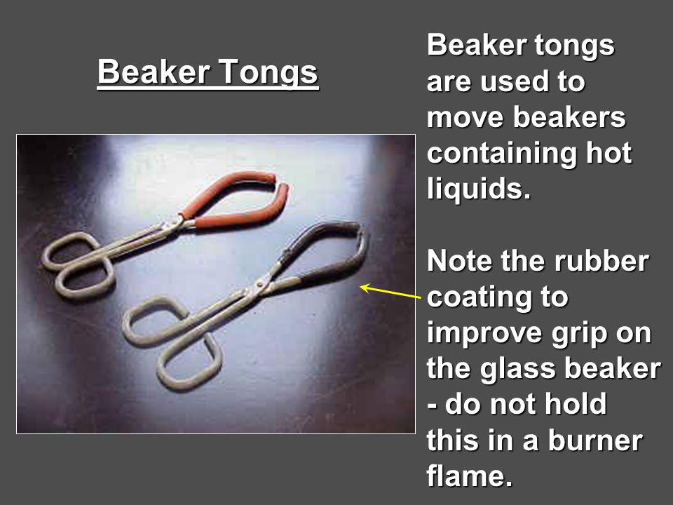 Burner Burners are used for the heating of nonvolatile liquids and solids.