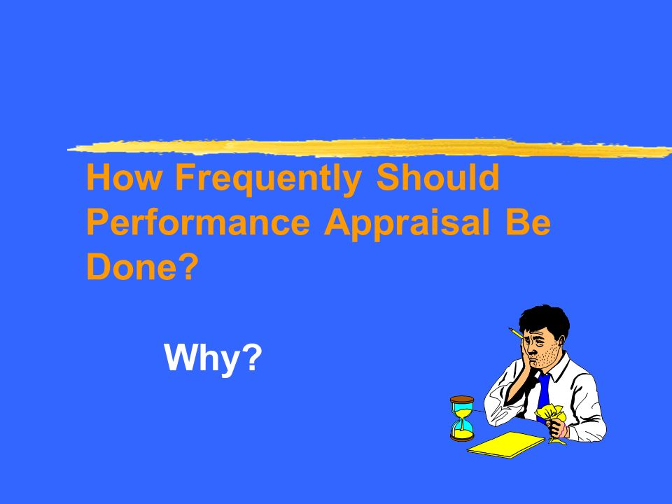 Why is Appraisal Validity Important to Selection Instrument Validation.
