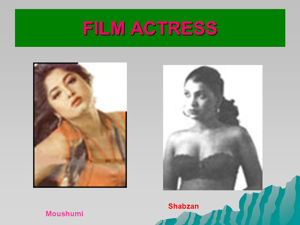 FILM ACTRESS Shabnur Popi