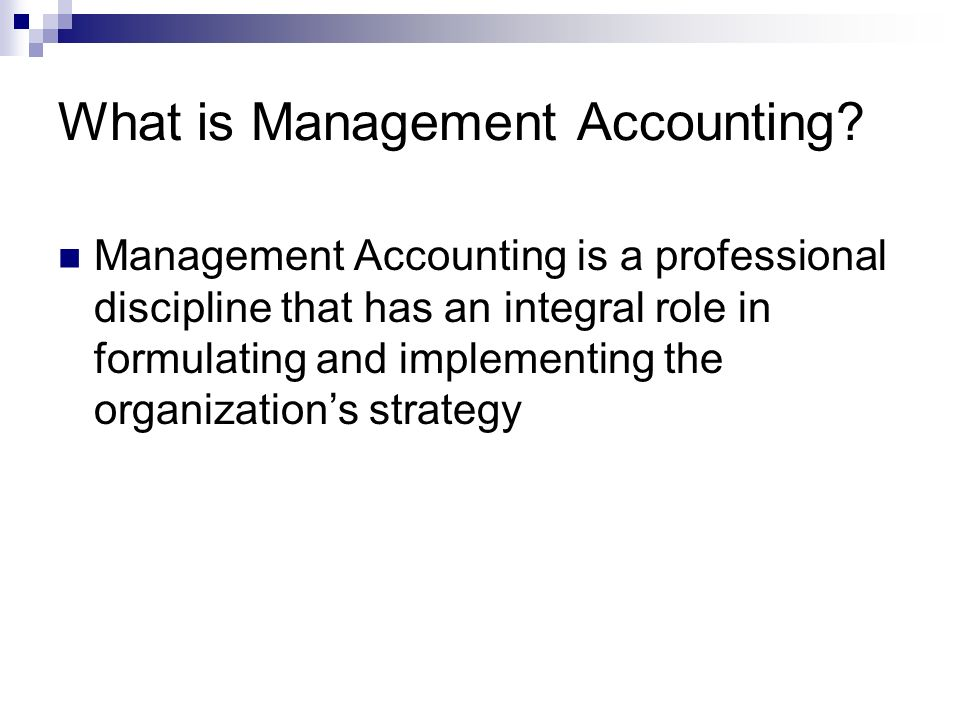 CMA EXAM TOPICS Part 1 Business Analysis Part 2 Management Accounting and Reporting Part 3 Strategic Management Part 4 Business Applications