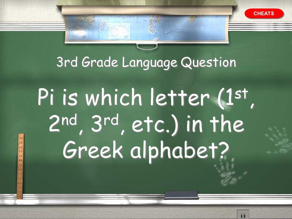 4th Grade History Answer 3 3