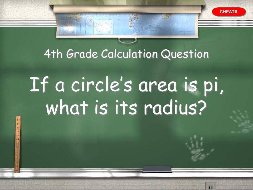 5th Grade Humor Answer Eskimo pi