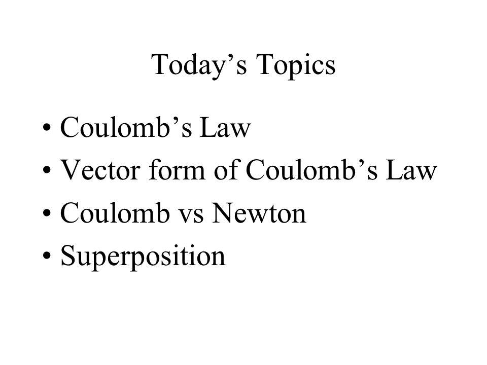 Summary: Lecture 3 Newtons Laws of motion –1. if F = 0, a = 0 –2. F = m a (N.B. F, a are vectors) –3. F 12 =-F 21 Vectors –Vectors & Scalars –Vector a