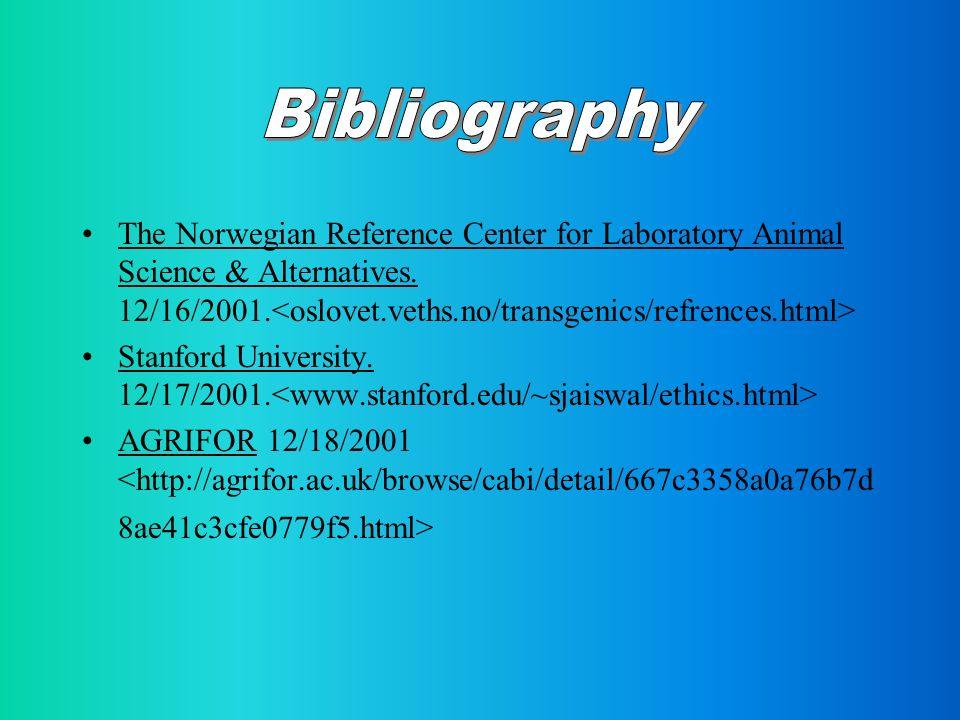 AG Biotech Net.12/19/2001.NewScientist 12/20/2001.