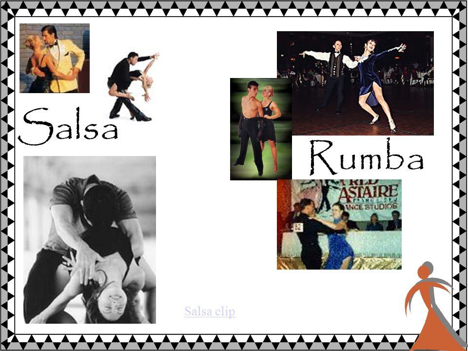 Rumba Salsa Salsa clip