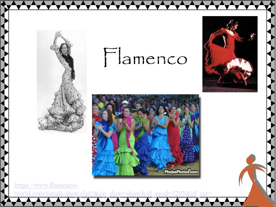 MAMBO: The fusion of Swing and Cuban music produced this fascinating rhythm and in turn created a new sensational dance.