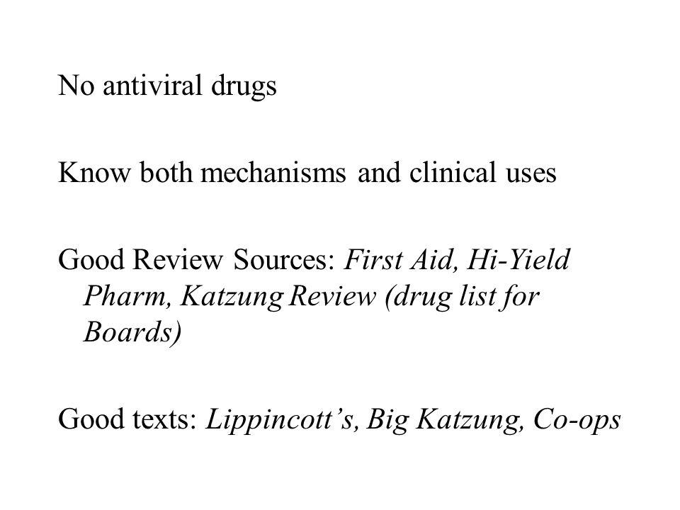PROTEIN SYNTHESIS INHIBITORS Aminoglycoside Tetracycline Chloramphenicol Erythromycin (macrolide) cLindamycin (macrolide) Lincomycin