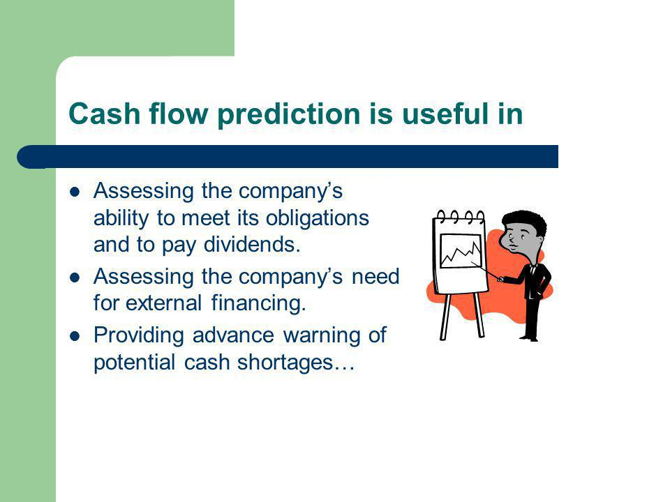 The PCCW example PCCW is an good illustration for the weaknesses of earning prediction.