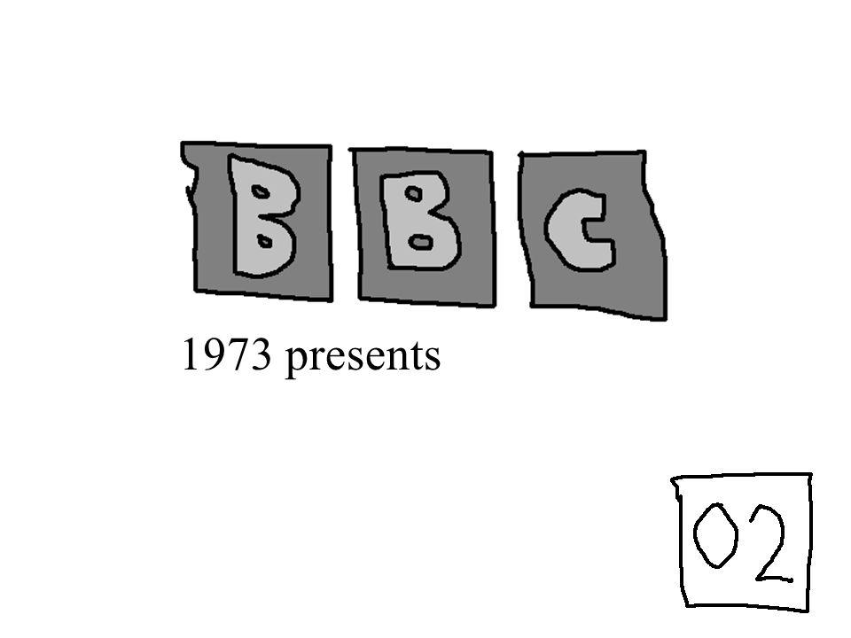 1973 presents