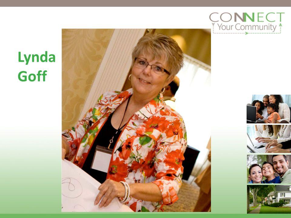 Lynda Goff