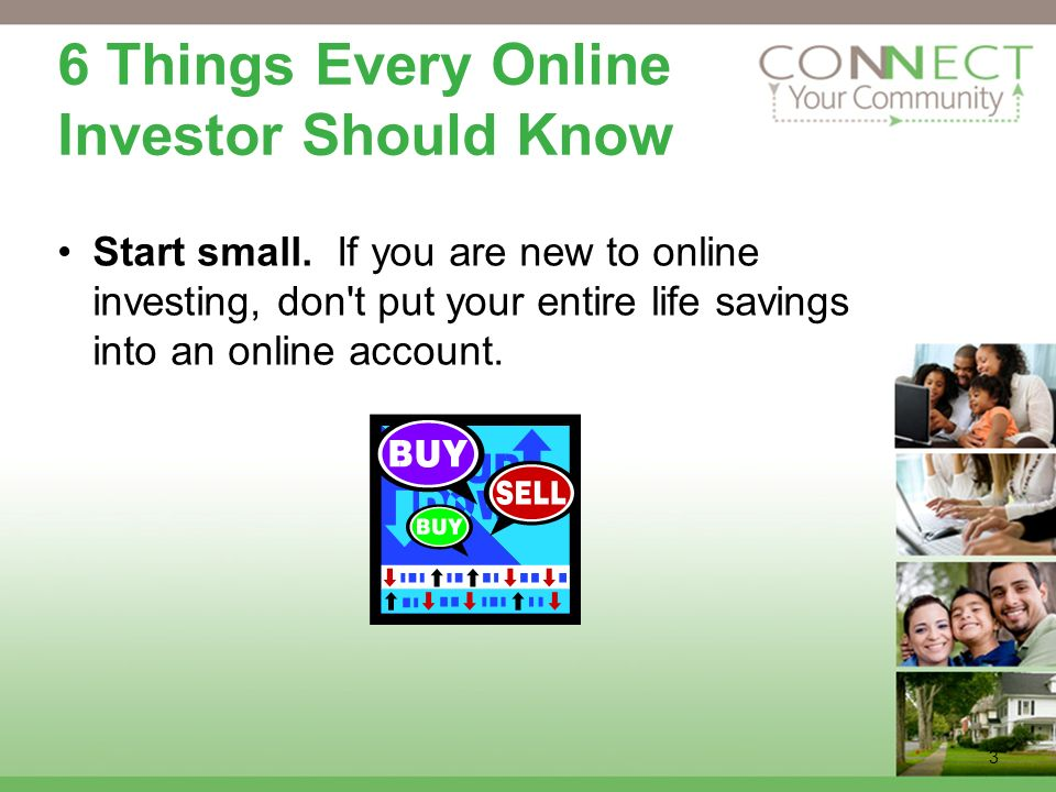 Resources for Creating and Tracking Portfolios Two best sites for creating and following a portfolio of stocks –Yahoo Finance: http://finance.yahoo.comhttp://finance.yahoo.com –Google Finance: http://www.google.com/finance http://www.google.com/finance 16