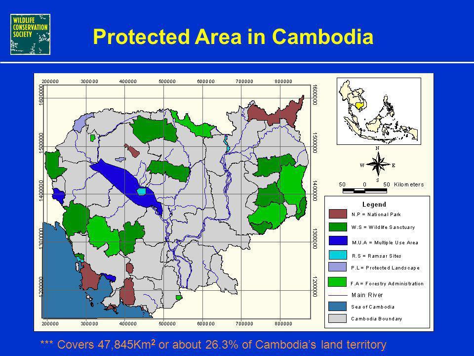 Where is Cambodia?