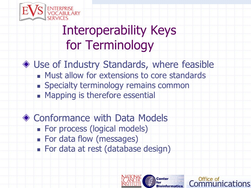 Clinical Data Interchange Standards Consortium (CDISC) CDISC is an open, multidisciplinary, non-profit organization committed to the development of worldwide industry standards to support the electronic acquisition, exchange, submission and archiving of clinical trials data and metadata for medical and biopharmaceutical product development.