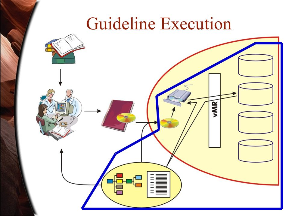 Guideline Execution