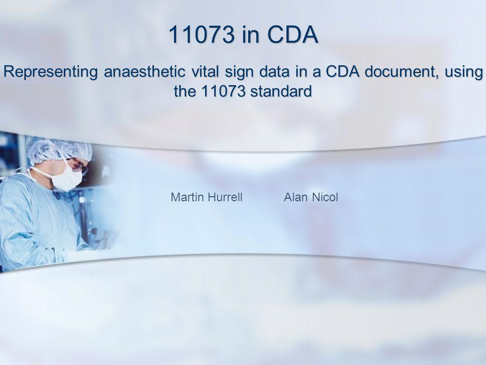 11073 to HL7 R-MIM VMD (Patient Monitor) Channel (Non-Invasive Blood Pressure) Metric(Blood Pressure Measurement)