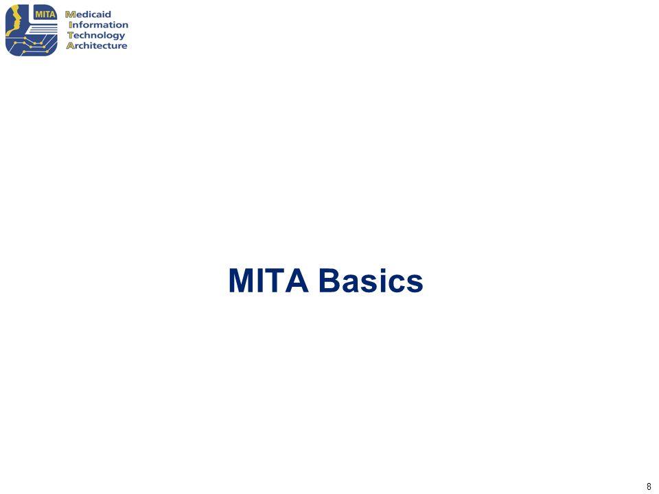 8 MITA Basics