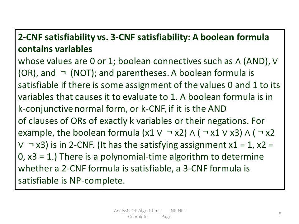 9 P NP (Sure) NPC NP (sure) P = NP (or P NP, or P NP) ??.