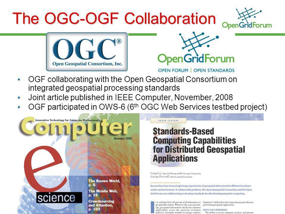 © 2009 OpenGridForum DMTF OVF Open Virtualization Format A multi-vendor format enabling interoperability myApp.ovf