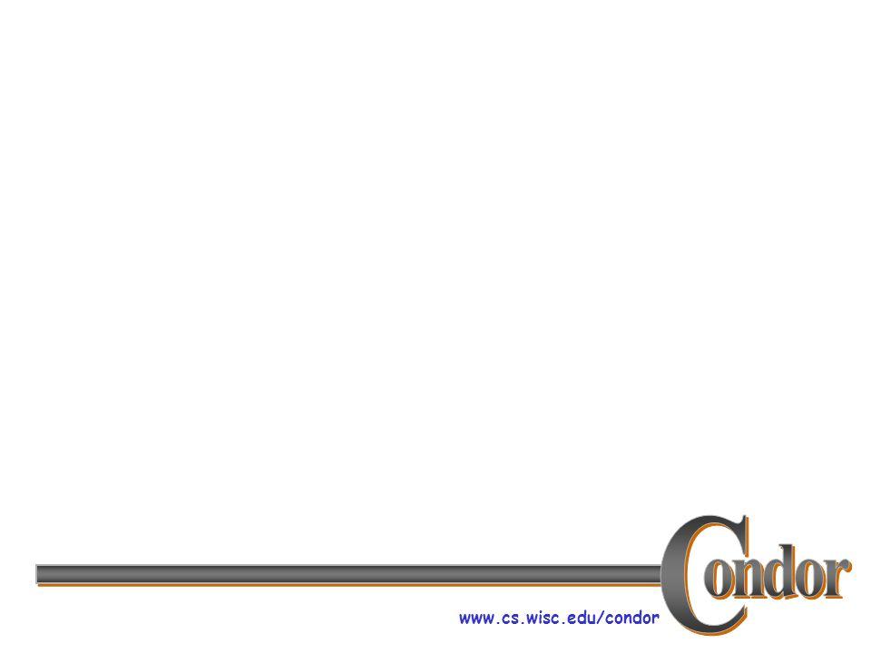 www.cs.wisc.edu/condor