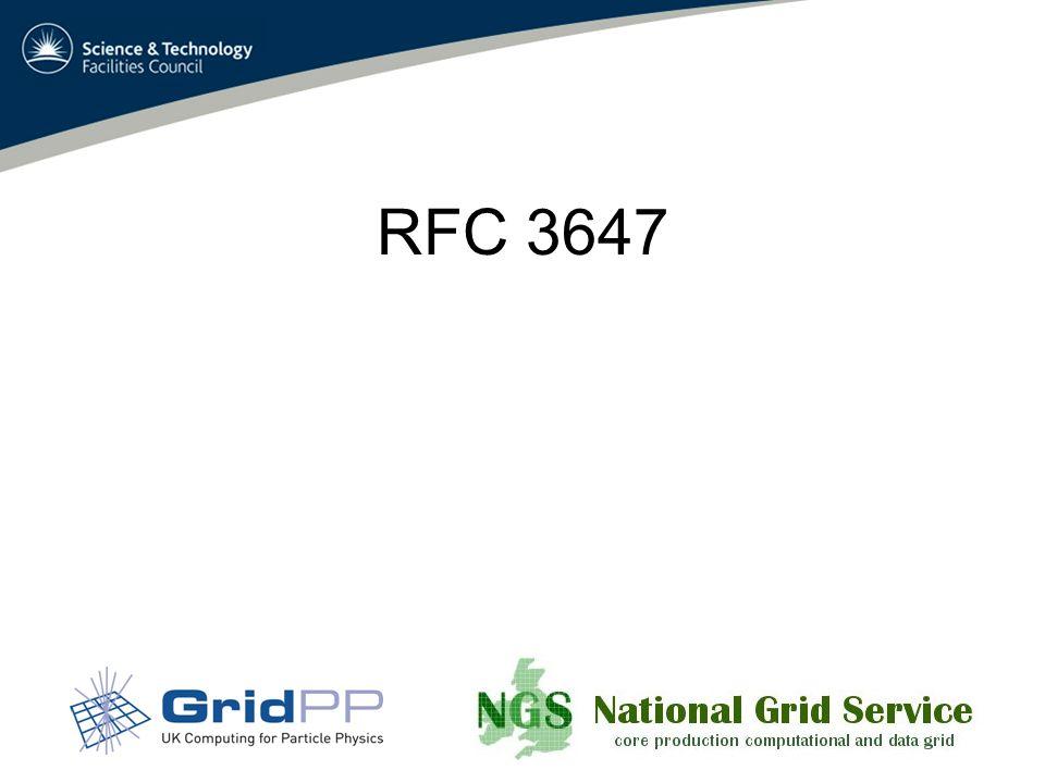 RFC 3647