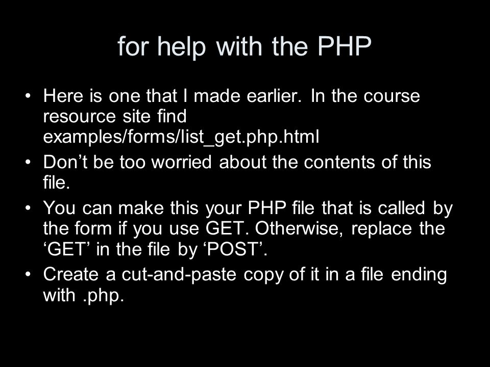 for help with the PHP Here is one that I made earlier.