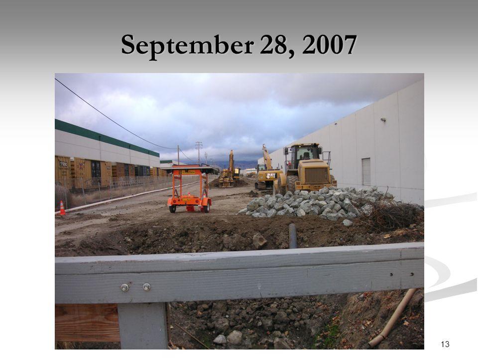13 September 28, 2007