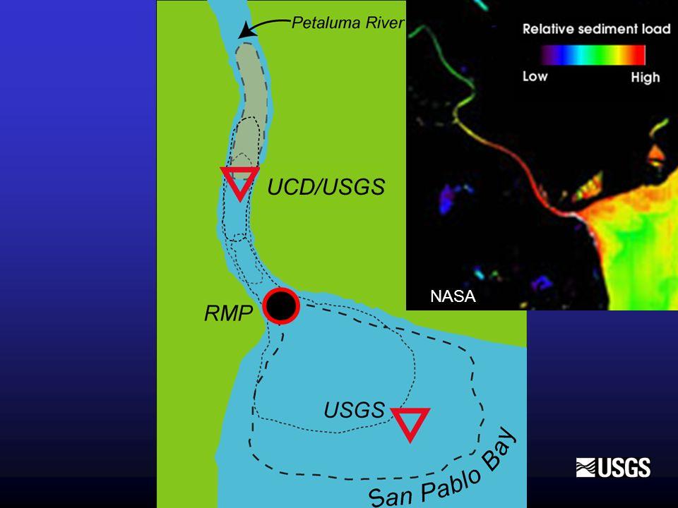 NASA UCD/USGS