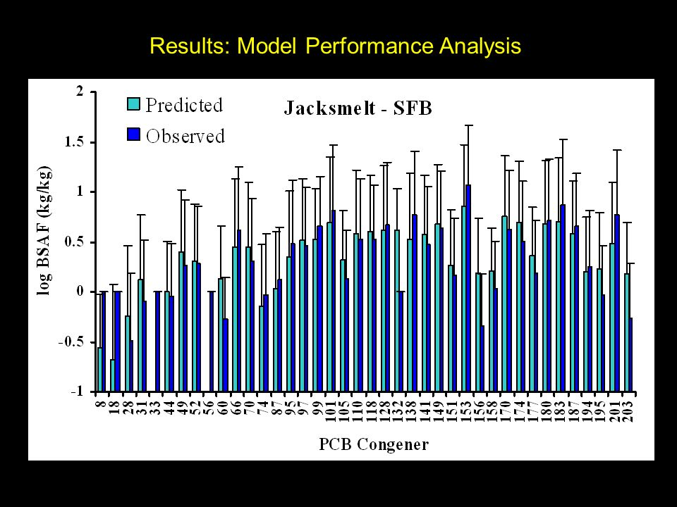 Results: Model Performance Analysis
