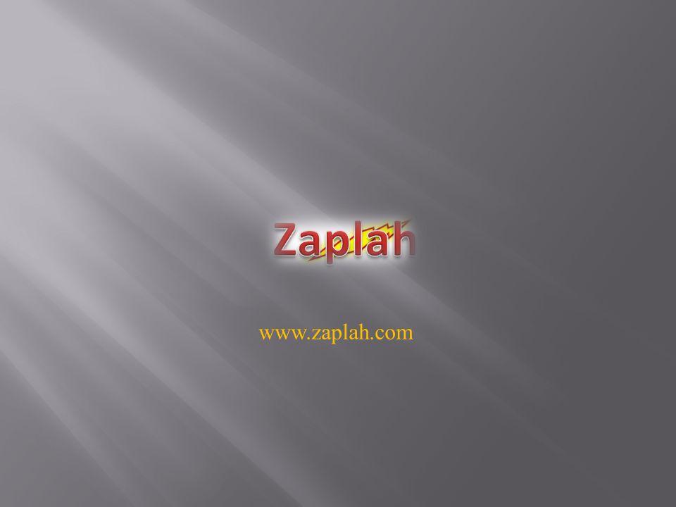 www.zaplah.com