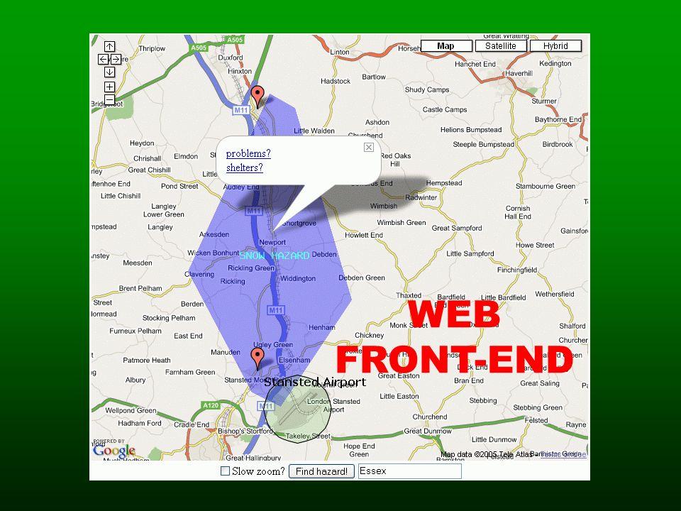WEB FRONT-END