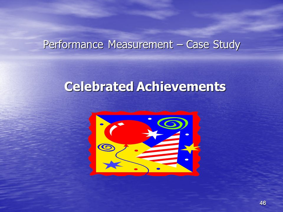 45 Agency Report Card Color Coding Heavenly Blue – Exceptional Performance: No Occurrences or Score < Average – 1 Standard Deviation (65% + Significan