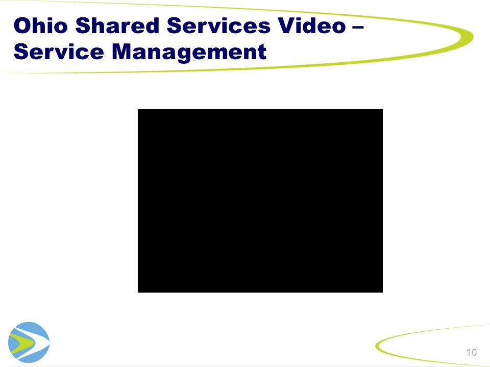 Ohio Shared Services Video – Travel and Expense 9