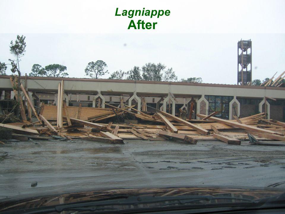 47 Lagniappe After